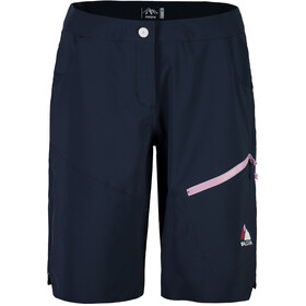 Maloja RoschiaM. Multisport Shorts Damen mountain lake
